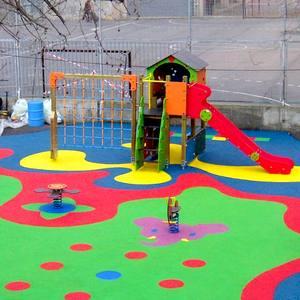 Juegos infantiles para escuelas, colegios  y parques