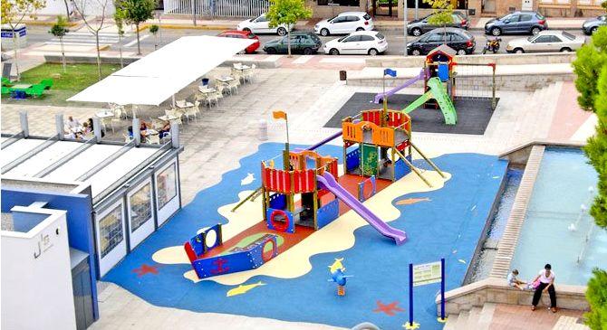 La importancia de los juegos infantiles en la ciudad